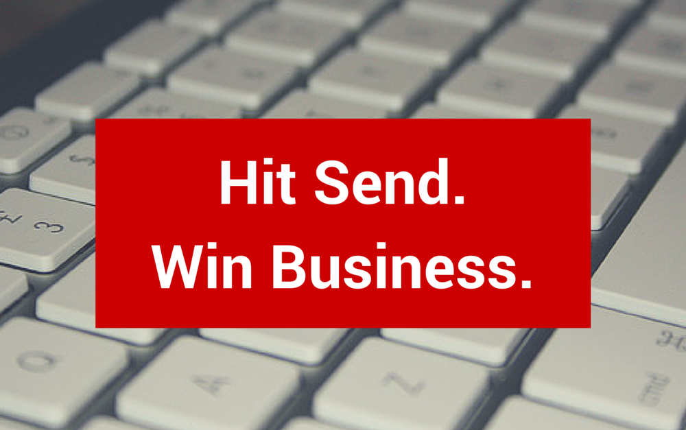 How to Build an Email Newsletter that Wins Business
