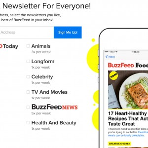 The Buzzfeed Guide to Sending Irresistible Email