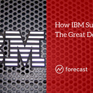 How IBM Survived The Great Depression