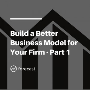 Three Trends Reshaping the Professional Services Business Model