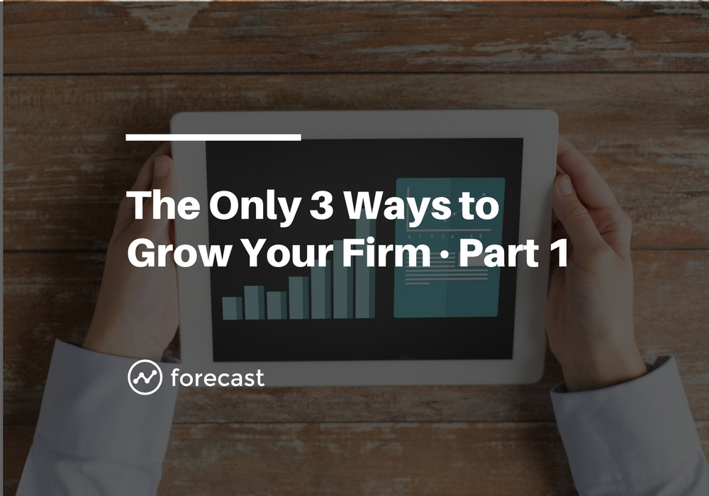 """How to Unlock the Power of """"Growth Leverage"""""""