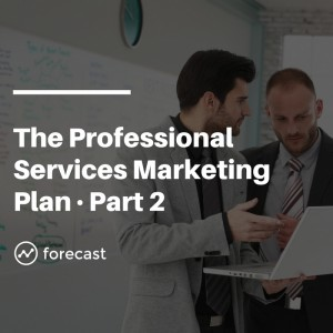 How to Craft a Marketing Strategy that Propels Your Firm Forward